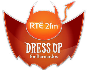 Scoil Inse Rátha Dress Up For Barnardos!