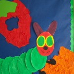 Hung Caterpillar Display  (3)