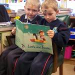 l&f reading