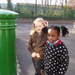 Senior Infants Jan-March 062