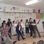4th & 5th Class play Robin Hood 014