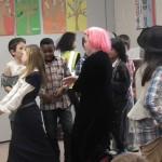 4th & 5th Class play Robin Hood 021