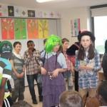 4th & 5th Class play Robin Hood 026