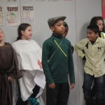 4th & 5th Class play Robin Hood 051
