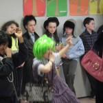 4th & 5th Class play Robin Hood 082