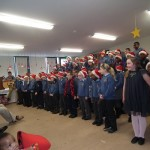 Christmas Concert 2nd-4th 1