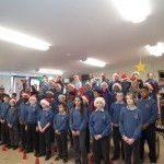 Christmas Concert 5th-6th 1