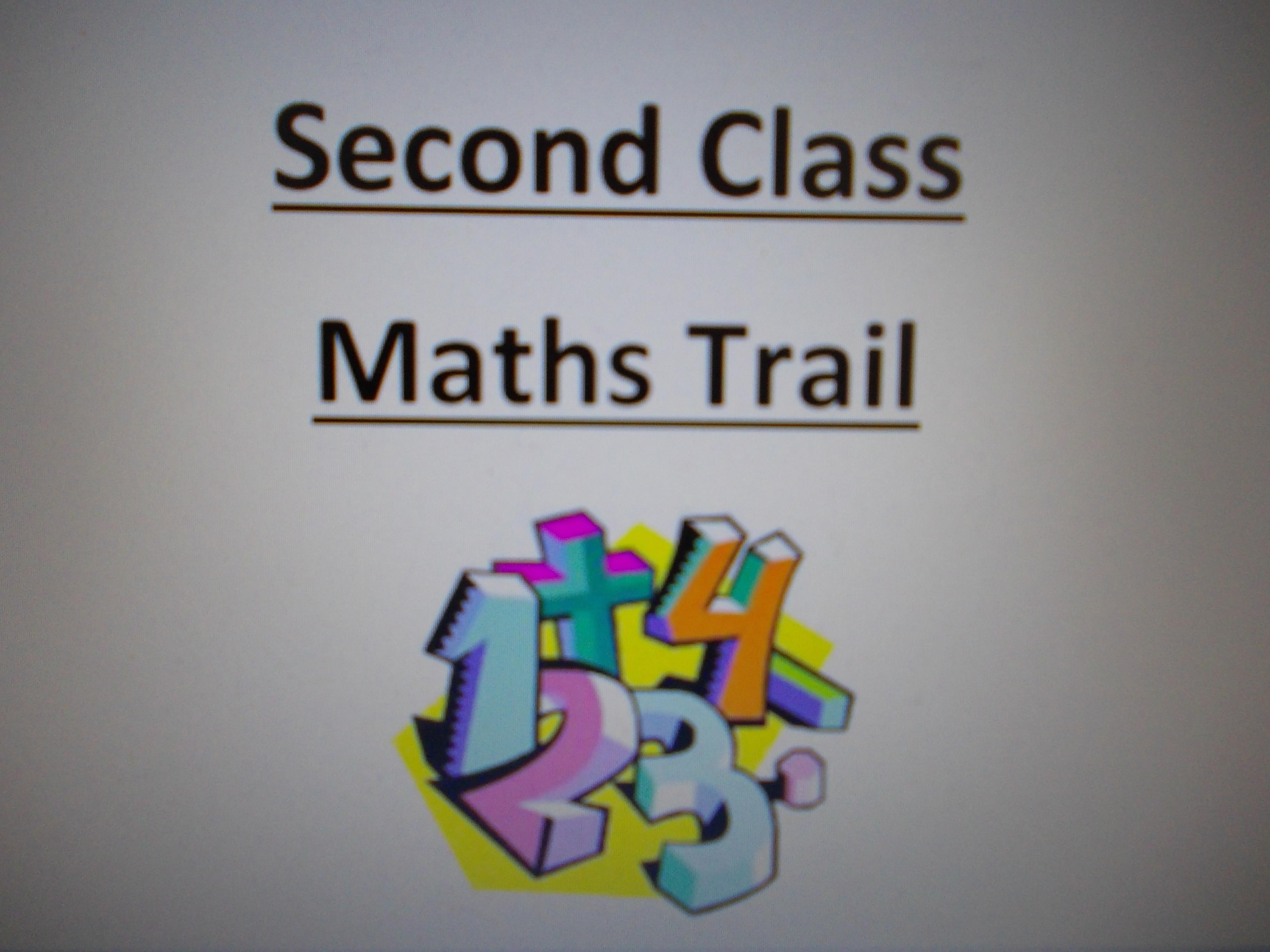 Maths Week | Little Island National School